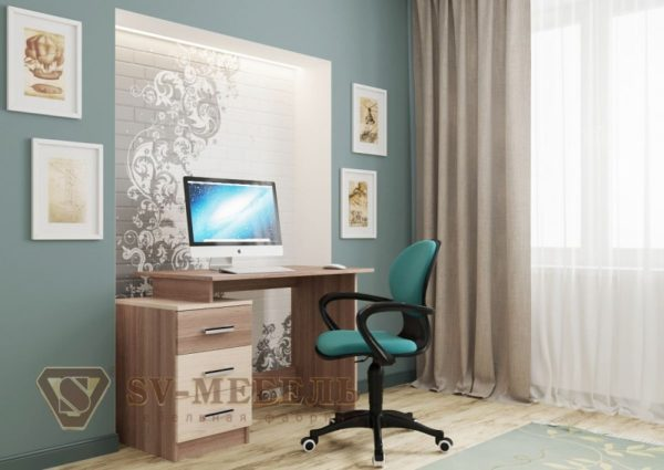 Компьютерный стол №8