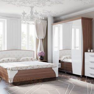 """Спальня """"Лагуна 7"""""""