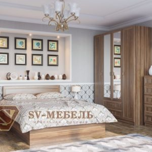 """Спальня """"Вега"""""""