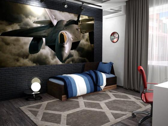 Кровать «Сигма»