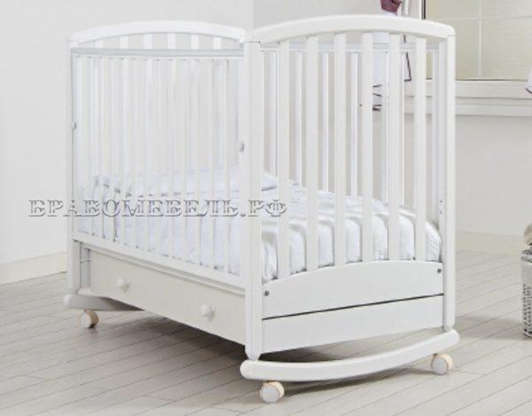"""Кровать """"Дашенька"""""""