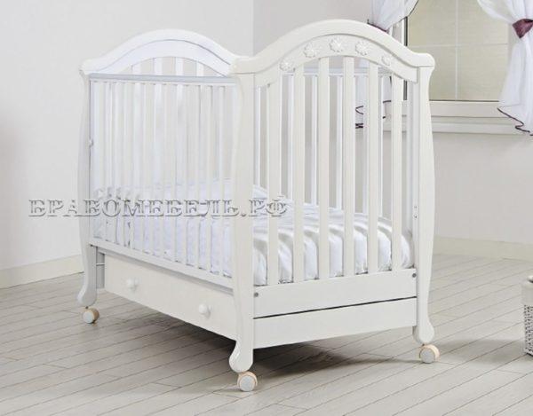 """Кровать """"Джозеппе"""""""