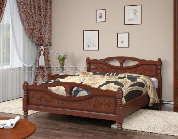 Кровать «Елена-4»