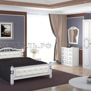 """Кровать """"Идиллия"""""""