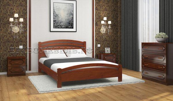 """Кровать """"Камелия-3"""""""