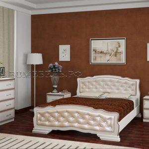 """Кровать """"Карина-10"""""""