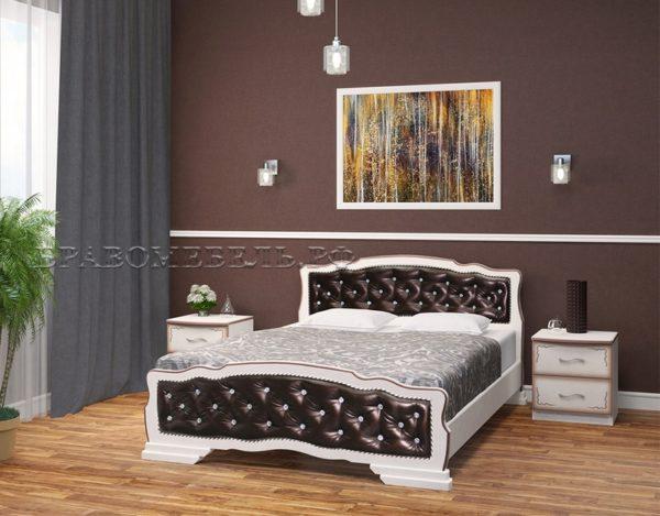 Кровать «Карина-10»