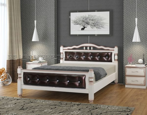 """Кровать """"Карина-11"""""""