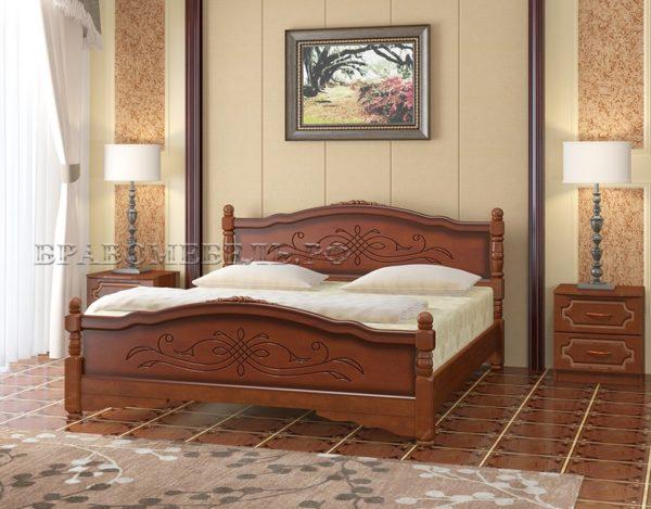 Кровать «Карина-12»