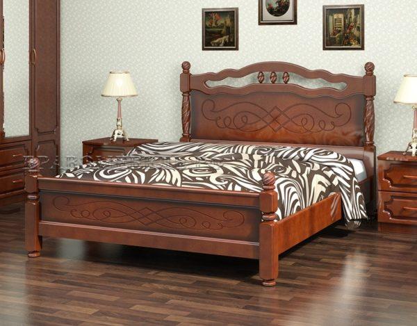 Кровать «Карина-15»