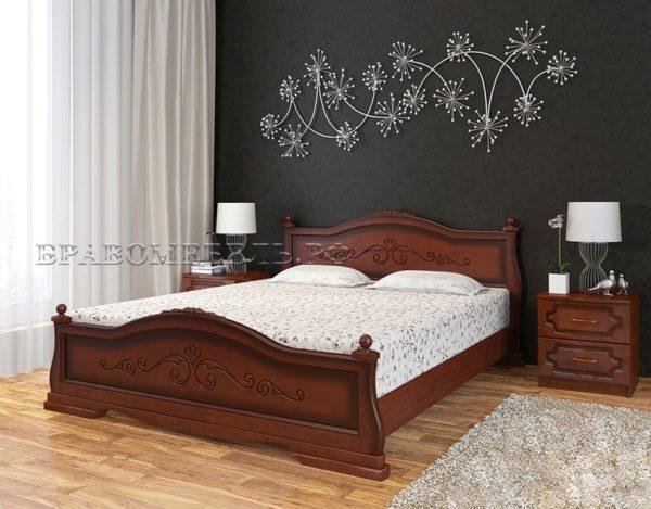 Кровать «Карина-1»