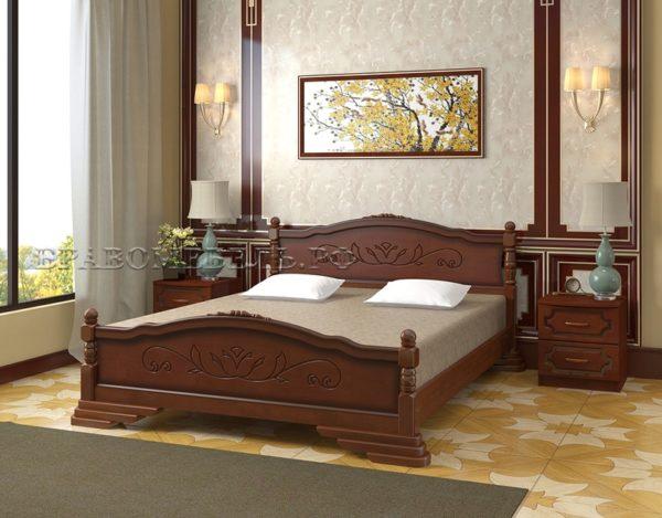 Кровать «Карина-3»