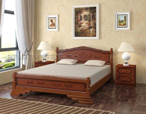 """Кровать """"Карина-4"""""""