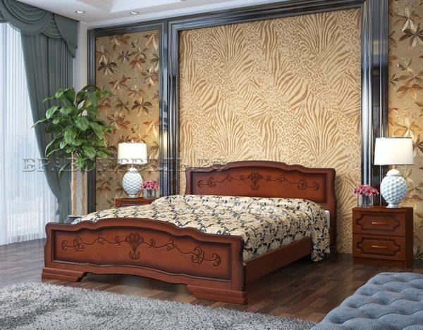 Кровать «Карина-6»