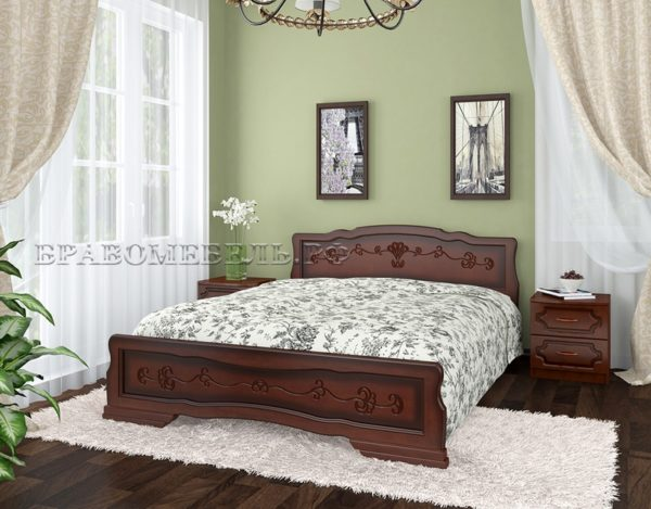 Кровать «Карина-6» тахта
