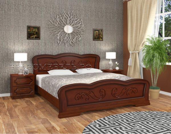 Кровать «Карина-8»