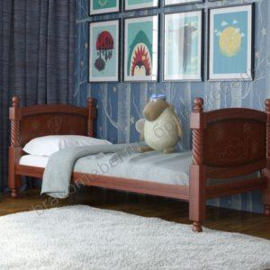 """Кровать """"Машенька"""""""