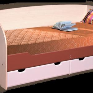 """Кровать """"А-4"""""""
