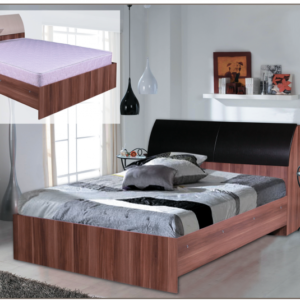 """Кровать """"КБ-1"""""""