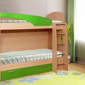 """Кровать """"КД-2"""""""