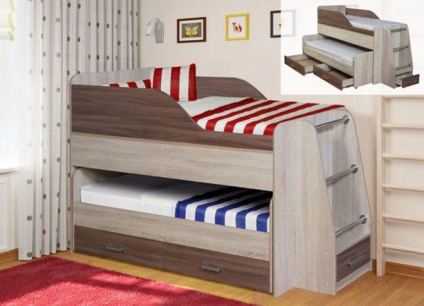 """Кровать """"Умка-2"""""""