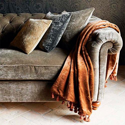Обивка дивана. Как выбрать?