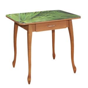 Кухонный стол №24ФП с ящиком