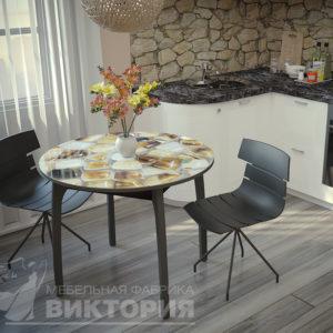 Кухонный стол №46ФП