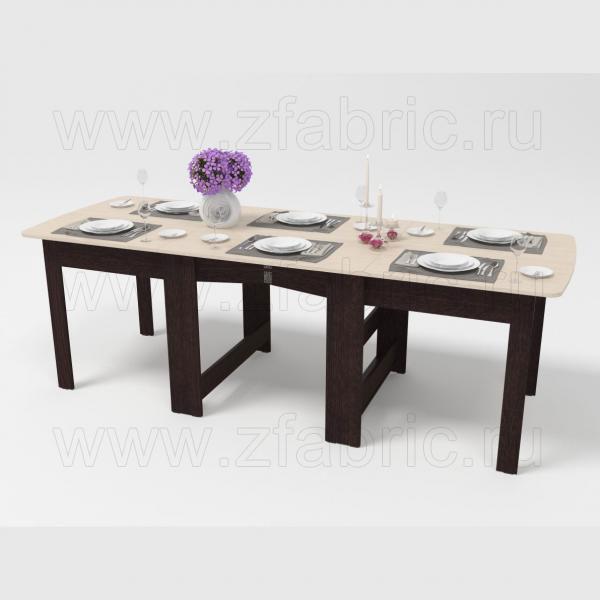 Стол-книжка СК-2 Орхидея
